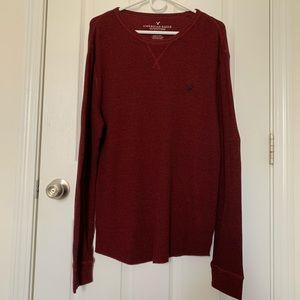 AE Super Soft Long-Sleeve T-Shirt